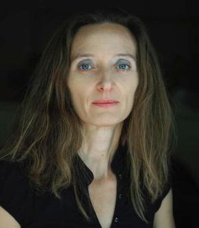 Profile Pic - Magdelena Zuljevic