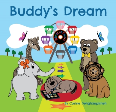 Buddy's Dream by Corine Dehghanpisheh