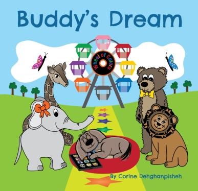Buddy's Dream by Corine Dehghanpisheh