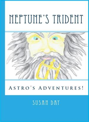 Neptune's Trident by Susan Day