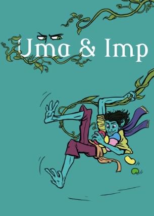 Uma & Imp by Larisa Villar Hauser