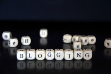 Blogging Dice