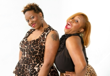 Optimistic Divorcees by Shari Anderson & Cheryce Thompson