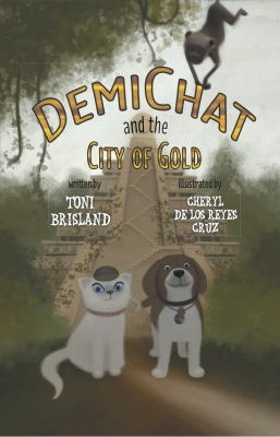 DemiChat and the City of Gold