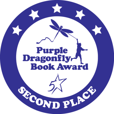 Purple Dragonfly Book Award